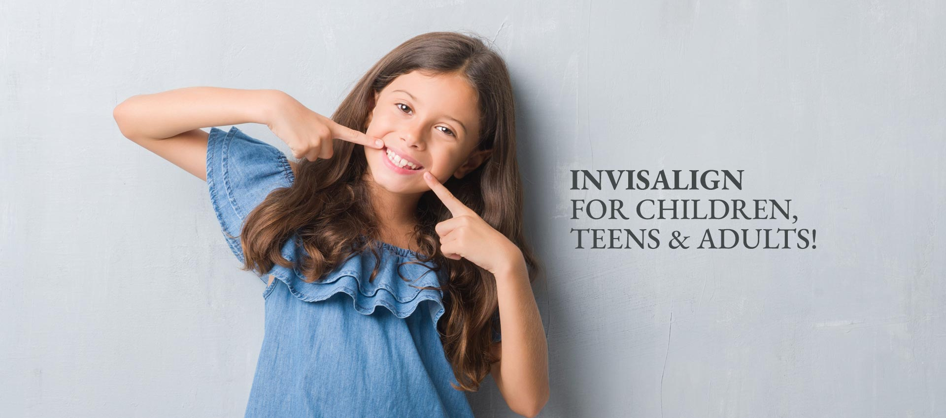 Invisalign for children Talbot Orthodontics in Citrus Heights and Roseville, CA