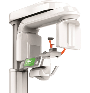 CBCT Talbot Orthodontics in Citrus Heights and Roseville, CA